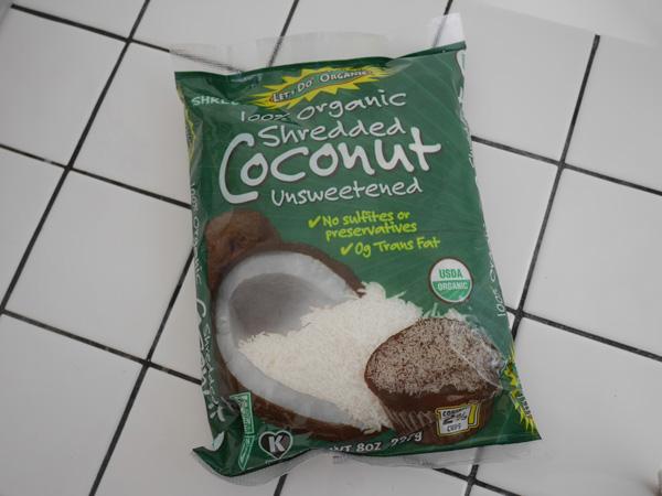ココナッツファイン
